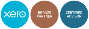 Xero Bronze Partner Certified Advisor